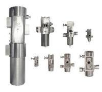Bifold - high flow volume booster