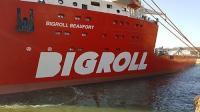Bigroll Shipping - BigRoll Beaufort