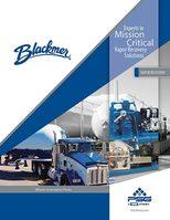 Blackmer® vapour recovery brochure