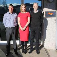 Blaze Manufacturing Solutions - Watkins - Thomson - Dean