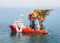 Bluestream Offshore - ONEgas contract