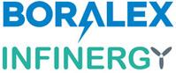 Boralex - Infinergy logos