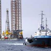 Bowleven off Cameroon