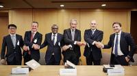 BP and Area 4 partners sign LNG sale and purchase agreement