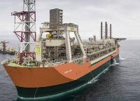 BP - Quad 204 FPSO Glen Lyon