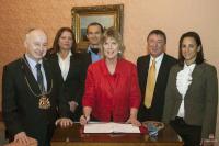 Brazilian delegation-3