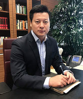 Brightoil International Trading and Bunkering Chief Operating Officer Stephen Qi Jun