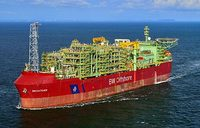 BW Catcher FPSO
