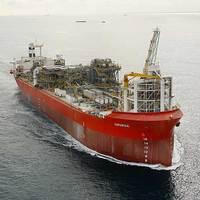 BW Offshore - FPSO Umuroa