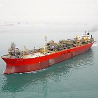 BW Offshore - FPSO Polvo