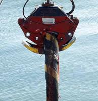Pharos Offshore Cable Grab