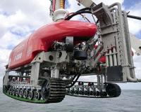 Canyon Offshore Limited - T1200 trencher