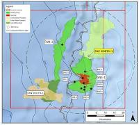 Cairn - FAN South-1 well in the South Fan prospect offshore Senegal