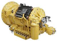 Caterpillar Oil & Gas - CX31 - DTOC