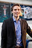 Fuglesangs Subsea - CEO Alexander Fuglesang