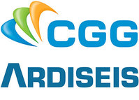 CGG - Ardiseis logos