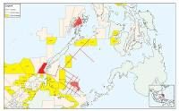 CGG - Carabao survey offshore the Philippines