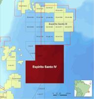 CGG's Espirito Santo IV multi-client survey offshore Brazil