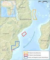 CGG - Mozambique