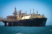 Chevron Gorgon LNG