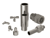 CIRCOR International, Inc. - GYROLOK XP Fittings