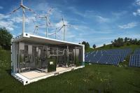 Hydrogenious Technologies GmbH - Clarient - LOHC
