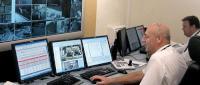 CNL - PSIM control room