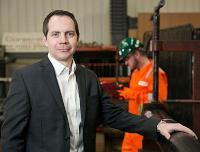 Coretrax global business development director, John Fraser