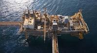 Dubai Petroleum – Cyberhawk inspection