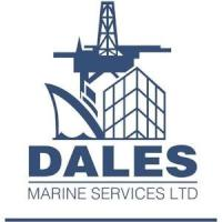 Dales Marine Services logo