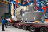 Rolls-Royce - Damen's 1,000th Azimuth Thruster