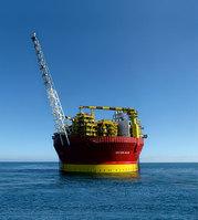 Dana Petroleum - Western Isles FPSO