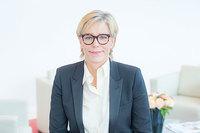 DEA CEO - Maria Moraeus Hanssen