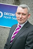Decom North Sea Esson