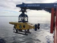 DeepOcean Superior high speed survey ROV