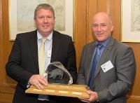 DNV GL Pig award