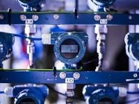 DNV GL - Pressure testing transmitter rack