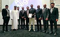 "Drydocks World - 2017 ""Rig Repair Yard of the Year Award"""