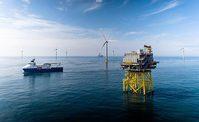 Dudgeon wind farm - Statoil ASA/Jan Arne Wold – Woldcam
