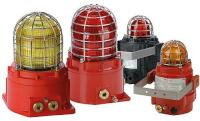 E2S Warning Signals - High output LED warning beacons