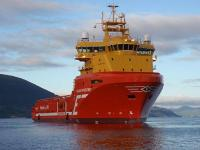 Eidesvik Offshore - Viking Princess