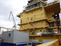 ELA Container Offshore - Siddis Mariner