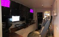 ELA Container Offshore GmbH - Offshore Control Room for VBMS