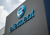 Element Materials Technology Group logo