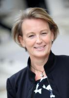 Elisabeth Tørstad, CEO of DNV GL – Oil & Gas-2