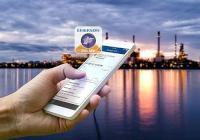 Emerson - DeltaV™ Mobile platform