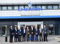 Emerson Gothenburg opening