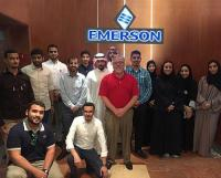 Emerson Beginners Integration Training Program