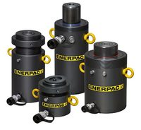 Enerpac Summit Edition High Tonnage Cylinders for lifts up to 1,000 tonnes