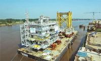 ENGIE wind substation